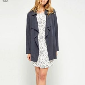 Gentle Fawn Fountain Jacket - Military Vibes ?